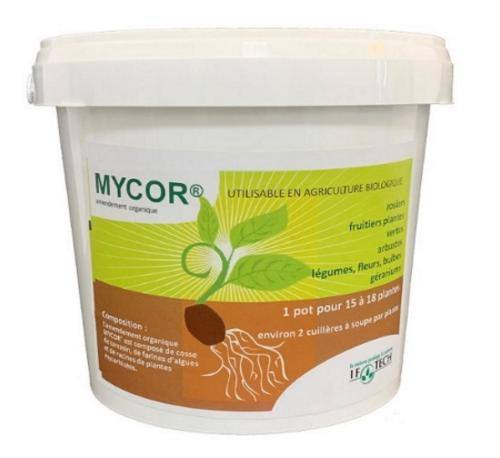 MYCOR en pot de 2.3 L