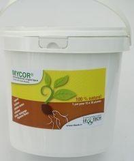 MYCOR est un amendement organique à base de racines endomycorhizées. 1 pot pour 15 à 18 plantes. C'est un produit naturel conforme à l'utilisation en ...